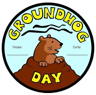 More on Groundhog Day: The Movie - Transparency